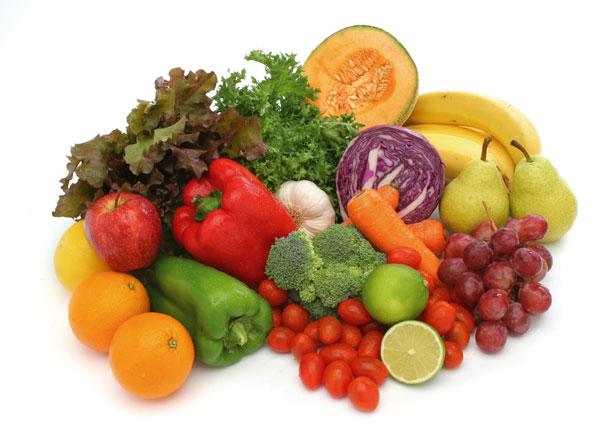 la dieta disociada en foto
