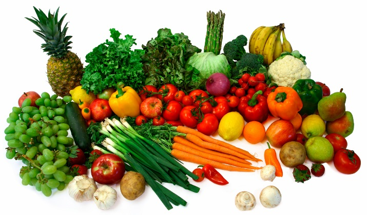 A dieta alcalina