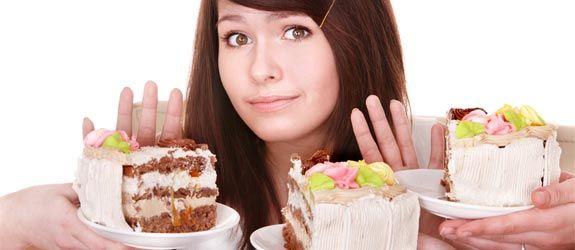 O Sacrdale dieta