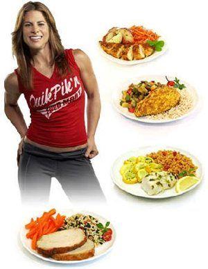 as quatro fases da dieta Atkins