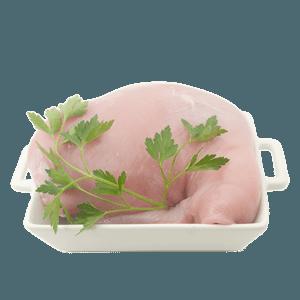 Alimentos de la dieta blanda