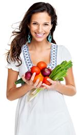 suplementos dietéticos alcalinas