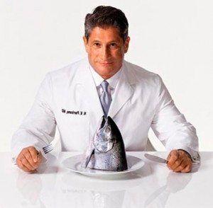 Doctor Nicolás Perricone